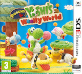 Poochy & Yoshi's Woolly World : Poochy à la rescousse !