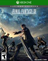 Final Fantasy XV : Il suffisait…
