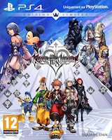 Kingdom Hearts 2.8 – Final Chapter Prologue : Le coeur ouvre toute les portes