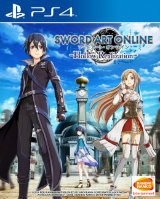 Sword Art Online – Hollow Realization : Retour aux origines !