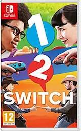 1-2 Switch : sympa mais un peu cher