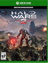 Halo Wars 2 : L'ambiance Halowoodienne !