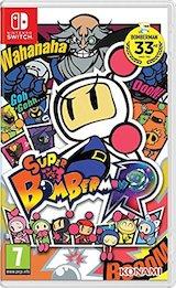 Super Bomberman R : surtout à plusieurs !