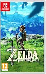 The Legend Of Zelda Breath Of The Wild : le retour de la légende