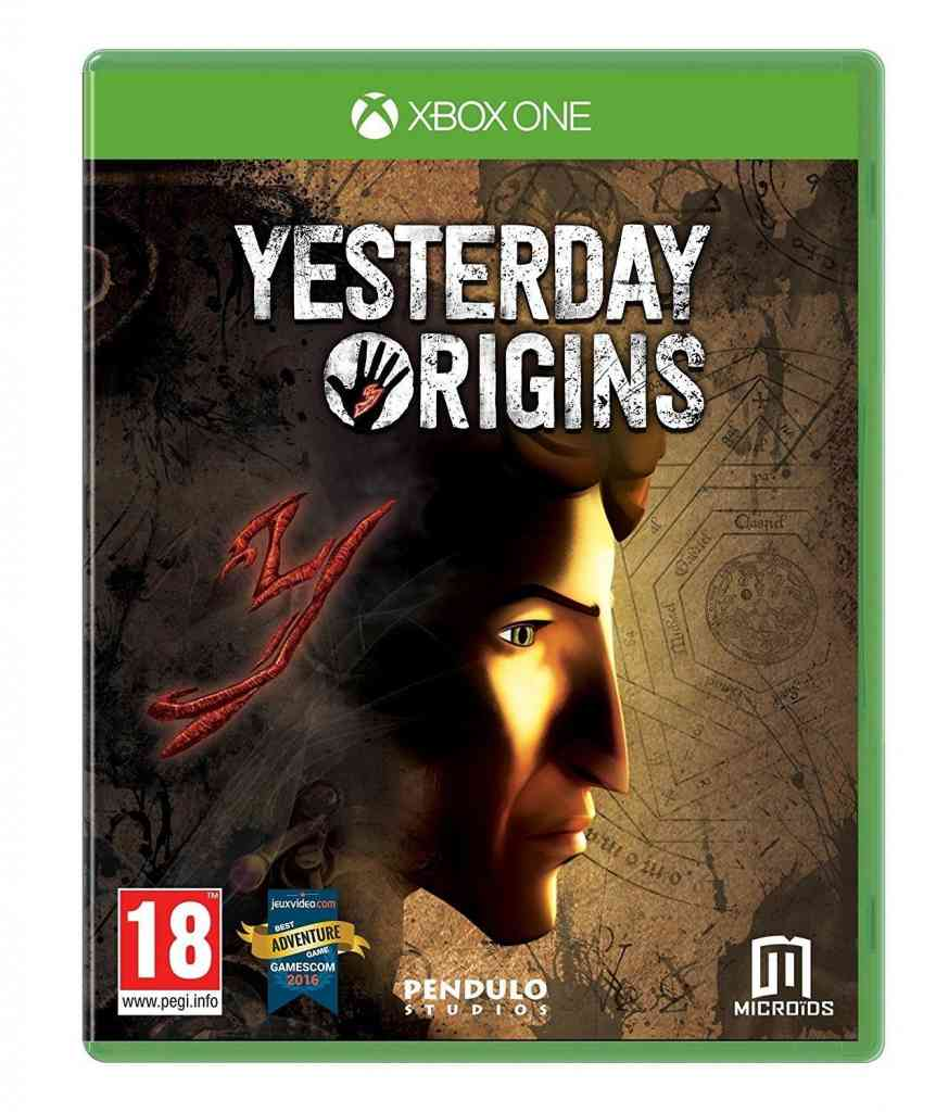 Yesterday Origins : un casse tête génial