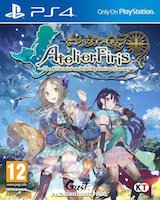 Atelier Firis – The Alchemist and the Mysterious Journey : Une mixture réussie