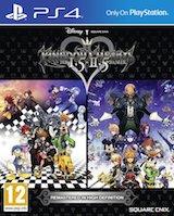 Kingdom Hearts HD 1.5 +2.5 ReMIX : L'ère d'une saga inoubliable !