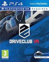 Retour sur Driveclub VR : comme si vous y étiez