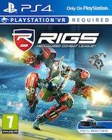 Retour sur RIGS : Mechanized Combat League