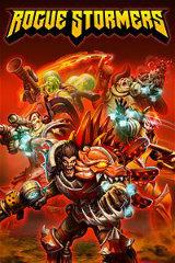 Rogue Stormers : Rien ne sert de courir…
