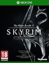 Retour sur The Elder Scrolls V Skyrim Special Edition : grand, beau, intense