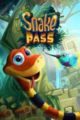 Snake Pass : Venimeux
