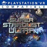 Retour sur Super Stardust Ultra VR : un shoot'em up bien nerveux