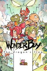 Wonder Boy – The Dragon's Trap : Un remaster/remake de qualité !