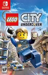 Lego City Undercover : les briques sont plus belles, surtout à deux !