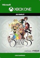 Shiness – The Lightning Kingdom : Influences nippones
