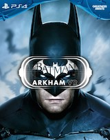 Batman Arkham VR : l'immersion aux petits oignons