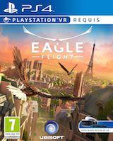 Retour sur Eagle Flight : fais comme l'oiseau