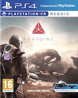 Retour sur Farpoint : le FPS pour le Playstation VR
