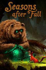 Seasons After Fall : Prends-en de la graine