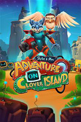 Skylar & Plux – Adventure on Clover Island : Trop de sources d'inspiration…