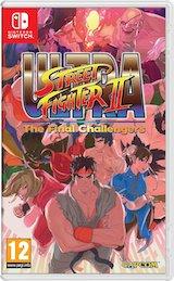 Ultra Street Fighter II The Final Challengers : dans les vieux pots