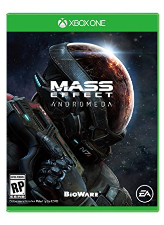 Mass Effect: Andromeda, devenez l'Indiana Jones des planètes