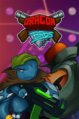 Dragon Bros : L'arcade simplifié