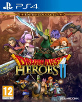 Dragon Quest Heroes II : La formule se renouvelle !