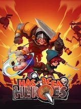 Has-Been Heroes : pas si has been que ça