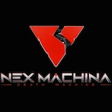 Nex Machina : Le Twin Stick Shooter addictif !