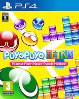 Puyo Puyo Tetris : Le joyeux mélange