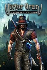 Victor Vran – Overkill Edition : Un Hack'n Slash de qualité…