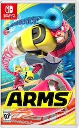 Arms : plus fin qu'on ne croirait