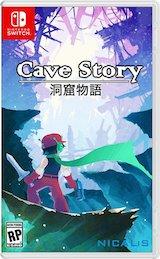 Cave Story+ : Il sied bien à la Switch !