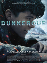 Dunkerque – One week, one day, one hour