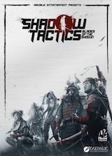 Shadow Tactics – Blades of the Shogun : Commandos au pays du Soleil-Levant !