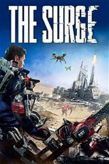 The Surge : Un Lords of the Fallen bis…