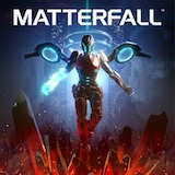 Matterfall : Il y a de la matière dans ce Plateformer-Shooter