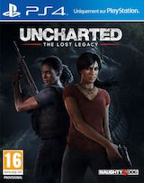 Uncharted The Lost Legacy : au féminin …