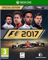 F1 2017 : La simulation technique et exigeante