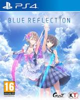 Blue Reflection : Un passage difficile