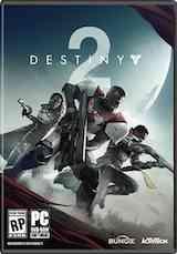 Retour sur Destiny 2 : le FPS selon Bungie