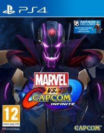 Marvel Versus Capcom Infinite : l'éternel retour