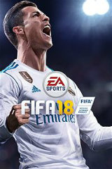 FIFA 18 : Le retour des scores fleuves