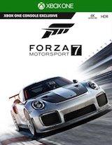 Retour sur Forza Motorsport 7 : La claque, accessible aux amoureux de caisses !