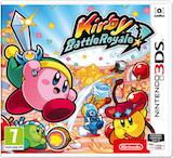 Kirby Battle Royale : Un amuse-bouche vendu au prix fort