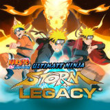 Naruto Shippuden – Ultimate Ninja Storm Legacy : Une compil' riche !
