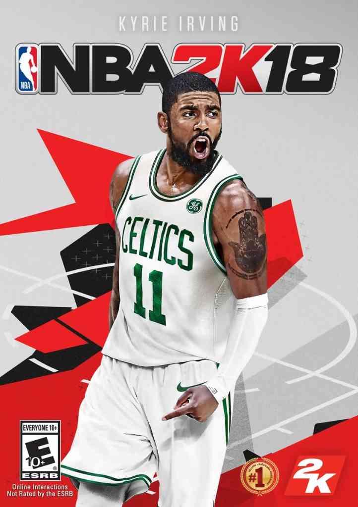 NBA 2K18 : directement en playoffs !