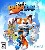 Super Lucky's Tale : Le renard qui donne la rage
